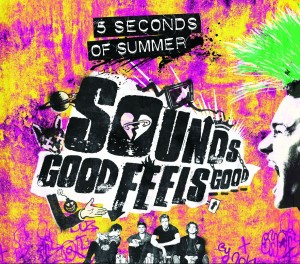 Sounds Good Feels Good Five Seconds Of Summer