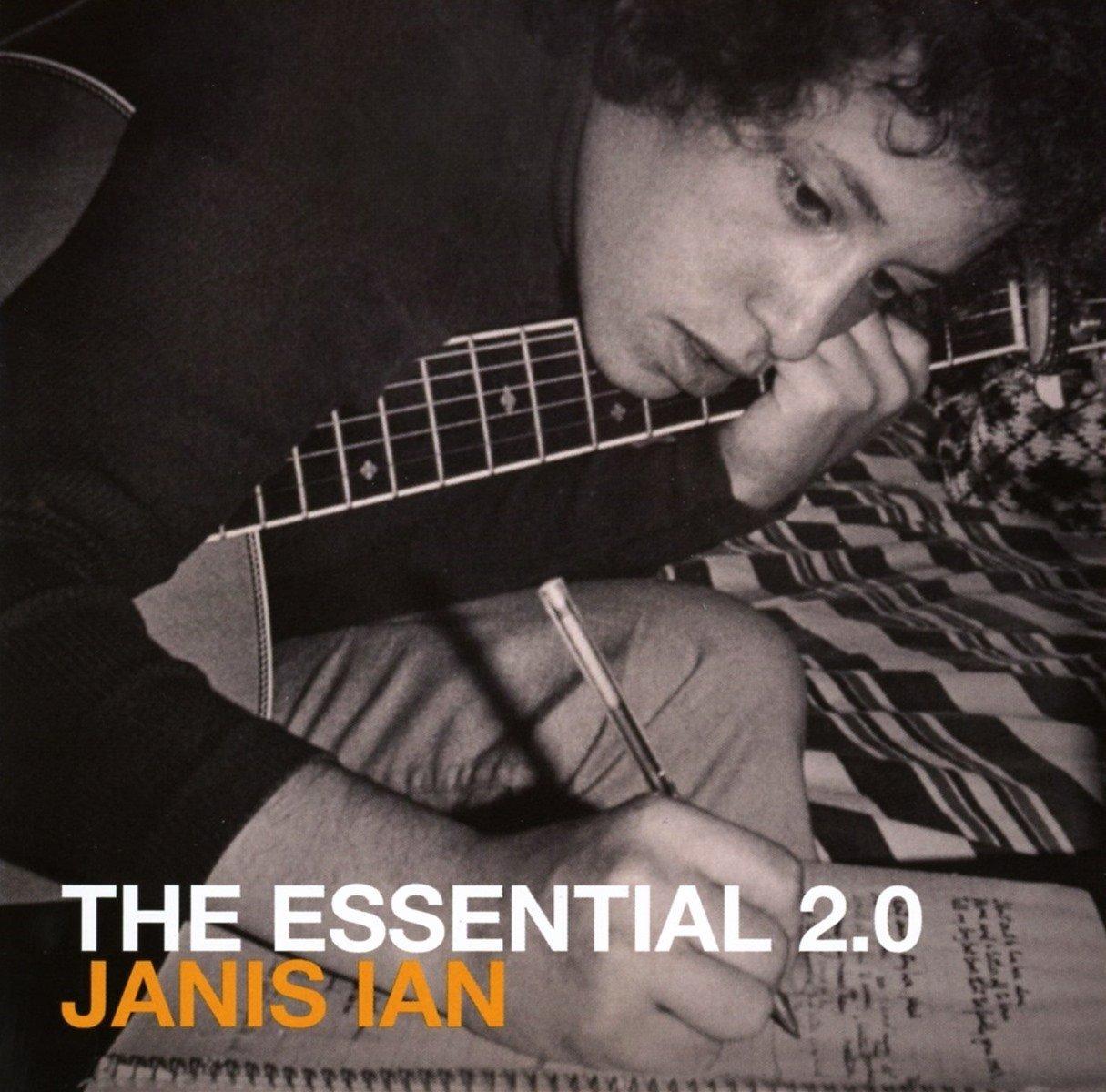 2.0 Janis Ian The Essaential
