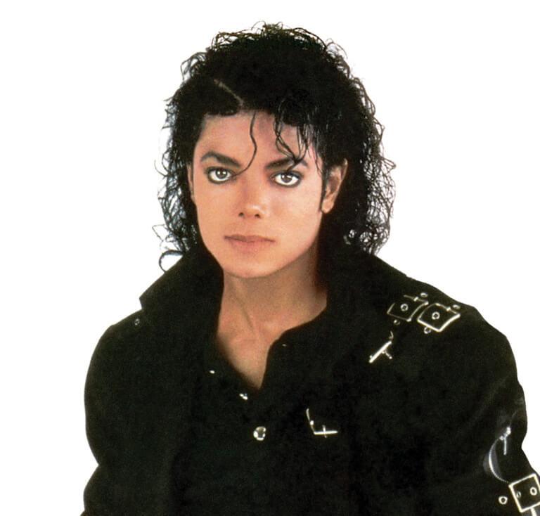 מייקל ג'קסון 2 Thriller האלבום הנמכר ביותר בהסטוריה